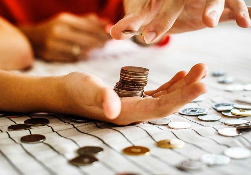Anticipo crediti IVA